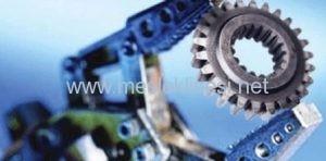 endüstriyel otomasyon alanı
