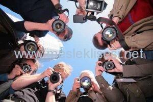 meslek lisesi gazetecilik bölümü-alanı