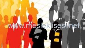 Halkla İlişkiler Ve Organizasyon Hizmetleri alanı