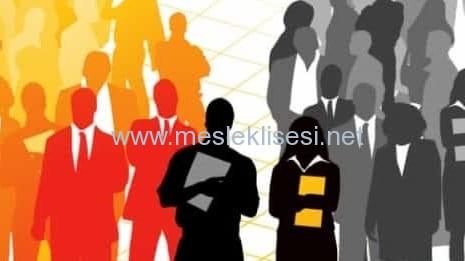 19-HALKLA İLİŞKİLER VE ORGANİZASYON HİZMETLERİ ALANI