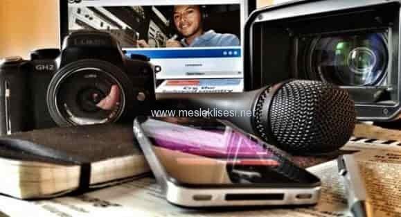 Radyo-Televizyon alanı