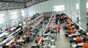 Tekstil Teknolojisi alanı