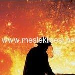metalurji teknolojisi alanı