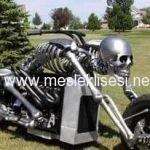 motorlu araçlar teknolojisi