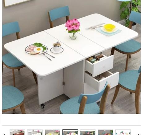 Katlanır-Yemek-Masası