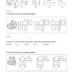Teknik Resim Dersi sınav ve çalışma soruları