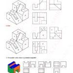 Teknik Resim Dersi Çalışma ve Sınav Soruları